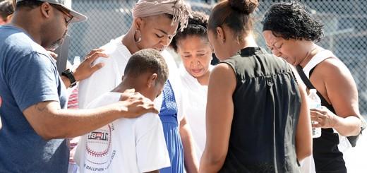 Ferguson Healing
