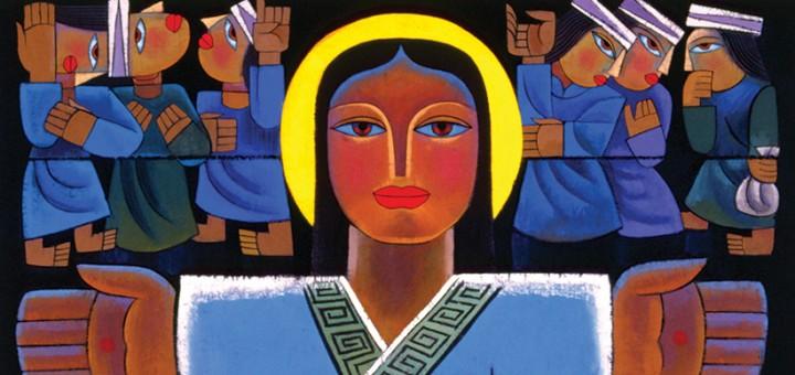 Vigils: A Timeless Way to Experience God