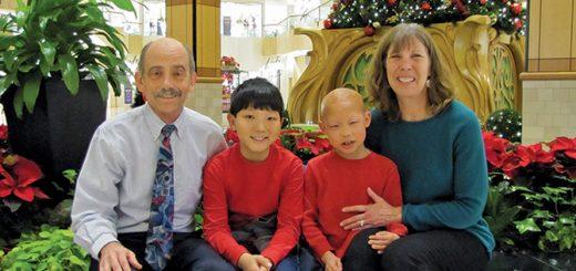 The Artz Family