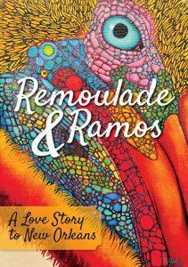 Ramoulade & Ramos