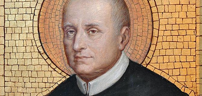 Saint Clement Hofbauer, Redemptorist