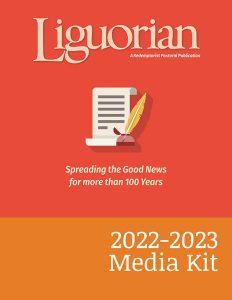 Liguorian Media Kit for Advertisers
