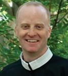 Fr. Matthew Allman, CSSR