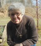 Jeanne McNulty, OFS
