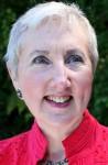 Mary Sharon Moore